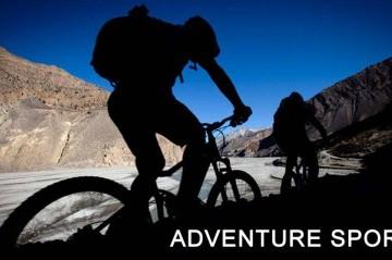 Adventure Sports Tour
