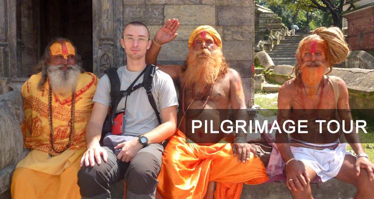 Pilgrimage Tour