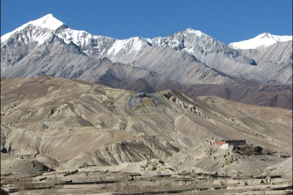 Mustang, Forbidden kingdom of the Himalaya