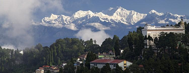 Darjeeling - Sikkim
