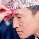 Tika (Dashain Festival)