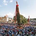 Rato Machhindranath Chariot pulling, Lalitpur