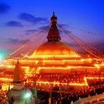 Buddha Jayanti Celebration in Bouddhanath