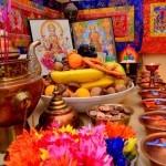 Laxmi Puja (Tihar Festival)