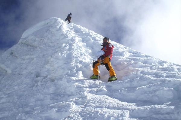 NMA to reissue peak climbing permits!!