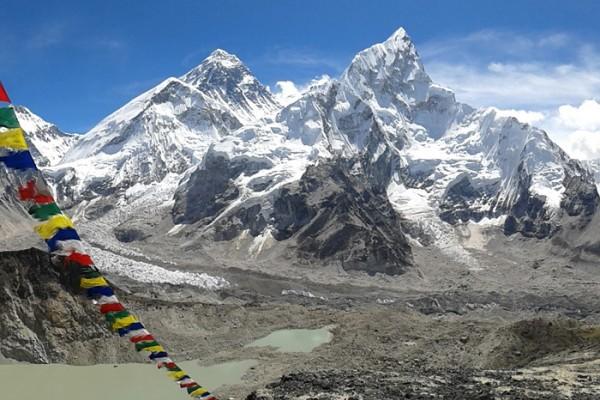 Nepal : World's Top Destination!!