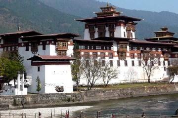 Bhutan Mystic Taste Tour