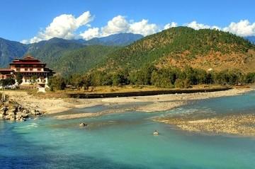 Bhutan Shangrila Tour