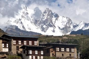 Bhutan Snowman Trek