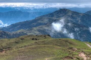 Nambu - Singalila Trek