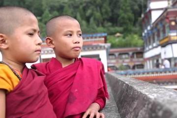 Sikkim - Bhutan Buddhist Tour