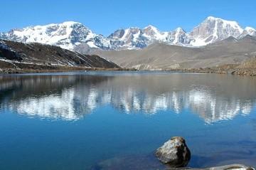 Sikkim Trekking Tour