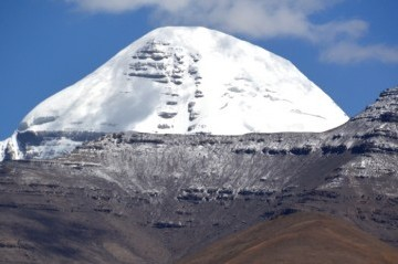 Simikot-mt-Kailash-Tsaparang-Mansarovar Trek