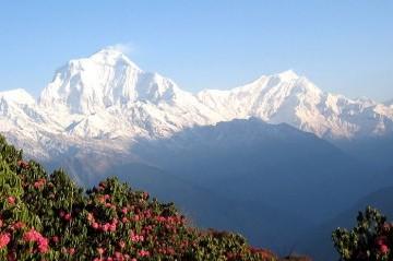 Annapurna Cultural Trek