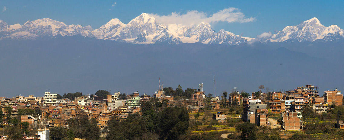 Day Tour: Kathmandu Valley sightseeing with Dhulikhel