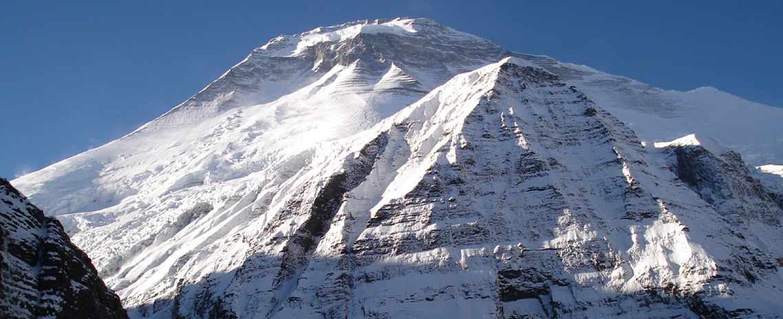 Dhaulagiri Trek, The most popular wilderness trekking