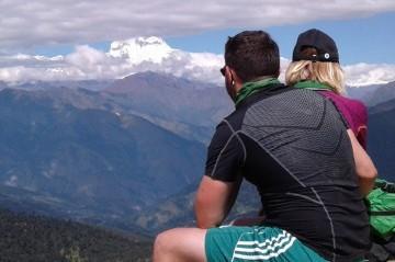 Ghorepani - Poonhill Trekking