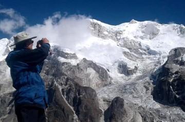 Kanchenjunga South Base Camp Trek