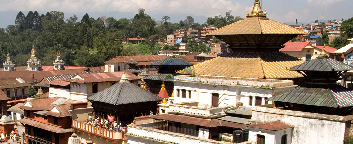 Kathmandu City Tour (2 Nights / 3 Days)