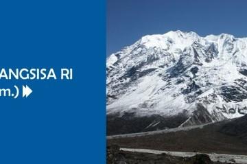 Langsisa Ri (6427m) Peak Climbing