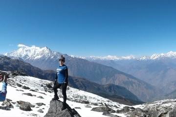 Langtang - Gosaikunda - Helambu Trek