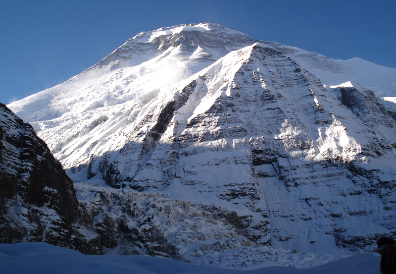 Mount Dhaulagiri Expedition 59 To 60 Days