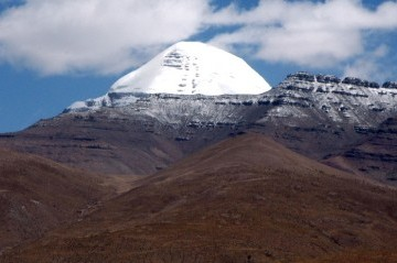 Mount Kailash Manasarovar Lake Trek