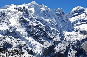 Mt. Kusum Kanguru Peak Climbing