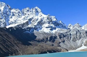 Mt. Phari Lapcha Peak Climbing