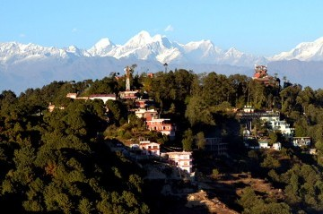 Nagarkot Hiking Tour