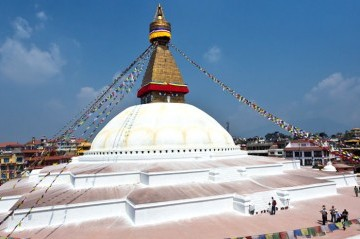 Nepal Cultural and Natural Tour