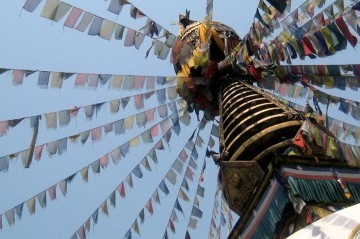 Nepal Cultural Tour (6Nights / 7Days)