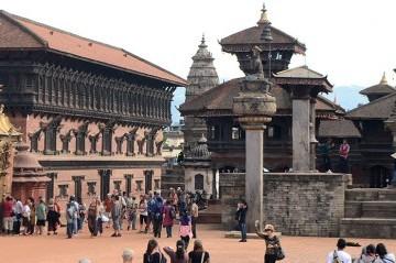 Nepal Special Tour Program
