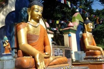 Nepal Cultural Tour Program