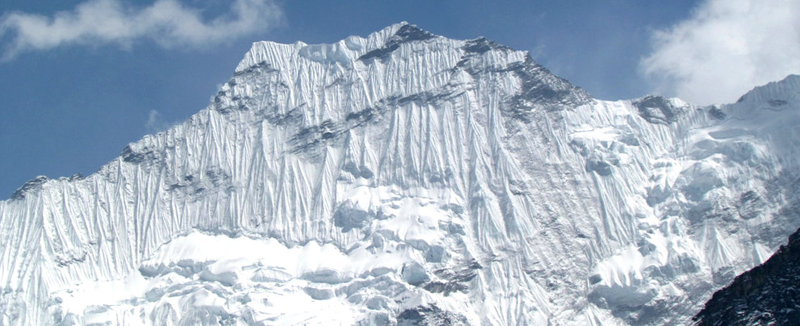 Ombigaichen Peak Climbing