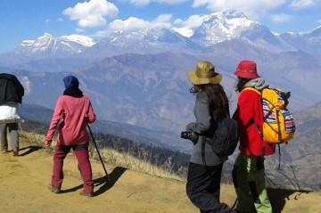 Pokhara - Ghandruk Trek