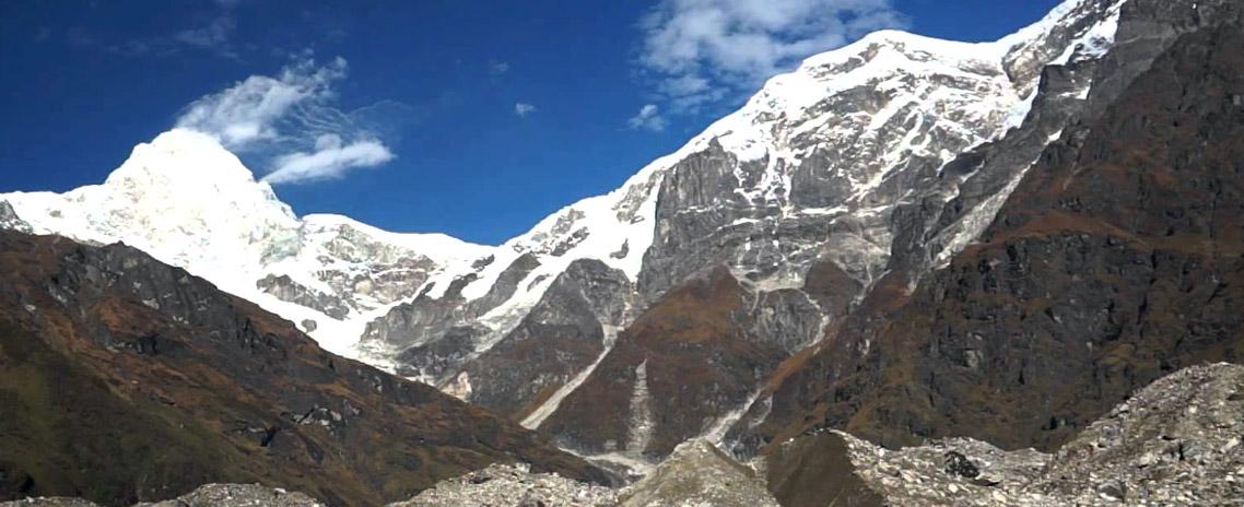 Rupina La Pass Trekking