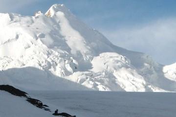 Saribung Peak Climbing (6345m)