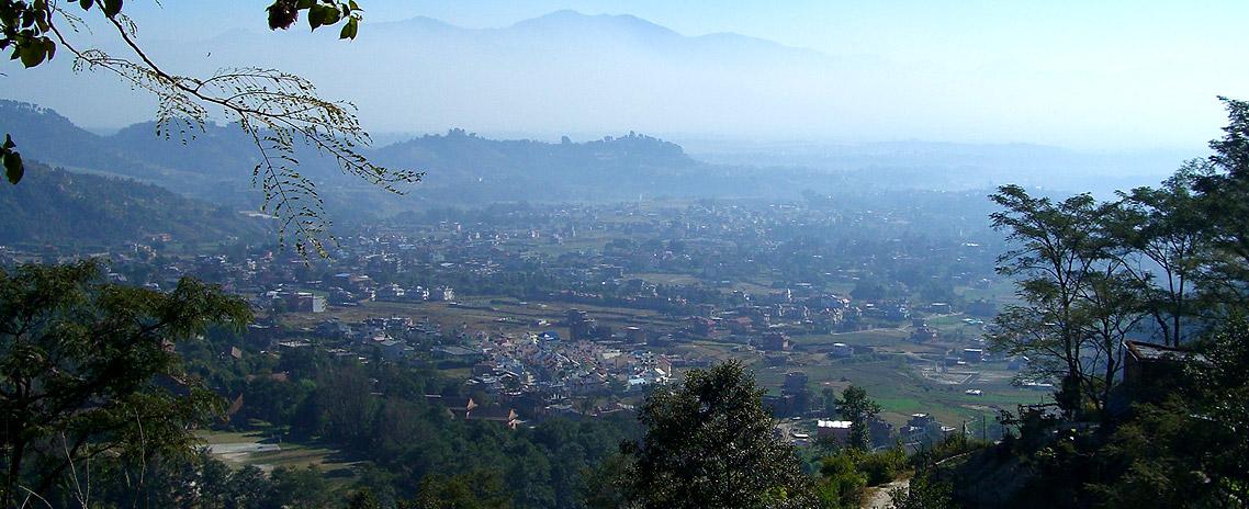 Shivapuri Hiking