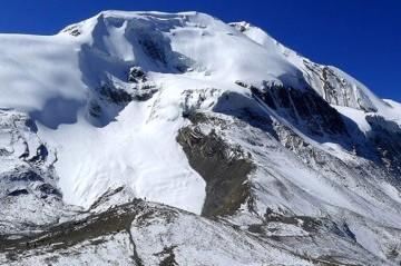 Thorong Peak Climbing