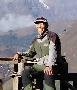 Karmajit budha