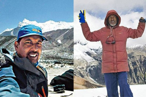 5 Climbers who lost lives on Everest this season