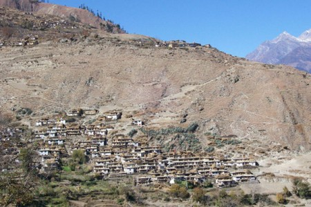 Dolpo Trek: Experience the Grandeur of the Far West of Nepal
