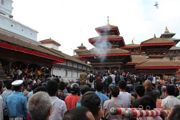 Top 3 Historic Landmarks of Kathmandu Valley