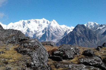 Top 5 Base Camp Treks in Nepal
