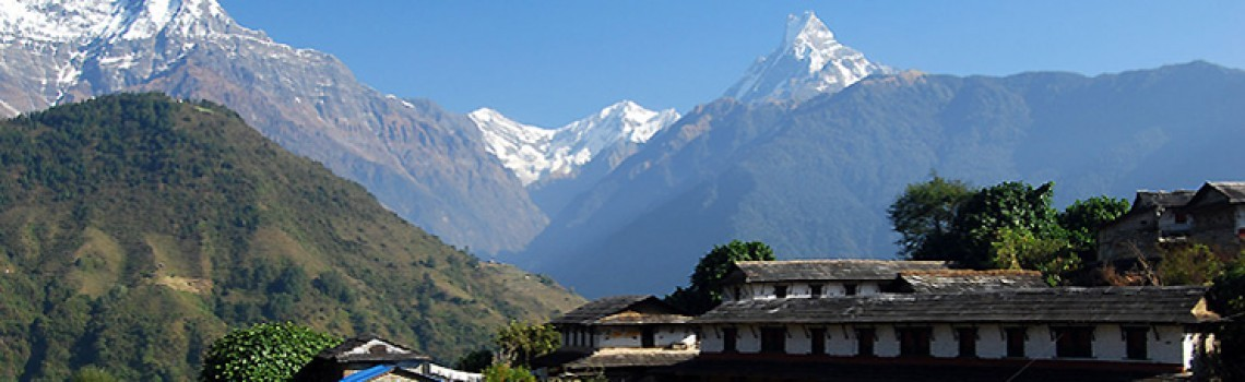 Nepal: Travel Information