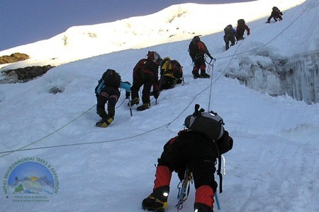 Everest Climbing: Everest successfully climbed after 2 years