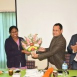 Sri Lanka - Nepal Tourism Promotion Discussion Program held