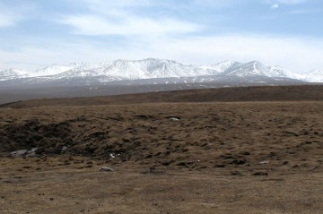 Kharta Valley Trek