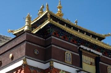 Lhasa- Tsedang Tour